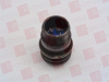 AMPHENOL 97-3106A-18-11P ( CIRCULAR CONNECTOR PLUG, SIZE 18, 5 POSITION, CABLE; PRODUCT RANGE:97 SERIES; CIRCULAR CONNECTOR SHELL STYLE:STRAIGHT PLUG; NO. OF CONTACTS:5CONTACTS; CIRCULAR CONTACT TY... -Image