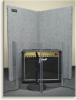 ClearSonic Amp Enclosure -- HSAE-3