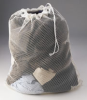Counter Bag Mesh - White -- MC1WH