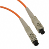 Fiber Optic Cables -- 9-5504970-8-ND -Image