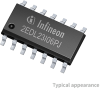 Isolated Gate Driver IC -- 2EDL23I06PJ
