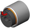 NCC Voice Coil Linear Actuator -- NCC02-13-008-1R