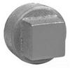 Rigid/EMT Conduit Plug/Cap -- PLUG6-SQ