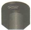 Hex Thick Nuts -Image