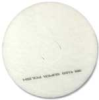 "PAD WHITE 16"" BUFFING -- AX142 - Image"