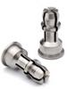 Standoffs, Spring-Top Aluminium -- Standoffs, Spring-Top Aluminium