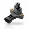 Non-Contact, Linear Contact Angle Position Sensor -- AN8