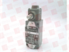 ALLEN BRADLEY 802T-AE ( LIMIT SWITCH, NEMA TYPE 4/13, OILTIGHT CONSTRUCTION, NON-PLUG-IN, LEVER TYPE, SPRING RETURN, STANDARD OPERATING TORQUE, 2-CIRCUIT, CW AND CCW OPERATION, 600 VAC MAX, 10 AMP ... -Image