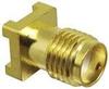RF Connectors / Coaxial Connectors -- CONSMA001-SMD-G -Image