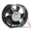 DC Brushless Fans (BLDC) -- 1570-1826-ND -- View Larger Image