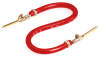 Jumper Wires, Pre-Crimped Leads -- H3AAG-10103-R4-ND -Image