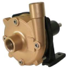 Centrifugal Pump Head,1-1/2 HP,Bronze -- 10X667 - Image