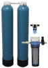 Type II Point of use Laboratory Water Purification Systems -- 2635S2