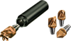 High Feed Milling Tools -- CoroMill 316