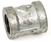 Banded Coupling 3/8 in Galvanized -- VM-142756