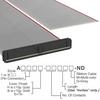 Rectangular Cable Assemblies -- A1CXB-6036G-ND -Image