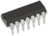 TEXAS INSTRUMENTS - SN74AS21NE4 - IC, DUAL AND GATE, 4I/P, DIP-14 -- 45828