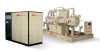 PET Compressed Air Solutions -- PET Primary Booster