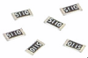 Ultra Precision Surface Mount Chip Resistors -- BLU Series