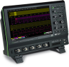 High Definition, Touch Screen Oscilloscope -- HDO4024A-MS