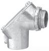Rigid/EMT Conduit Elbow Joint -- CI7204 - Image