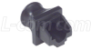 RJ45 Protective Covers for Jacks, Pkg/100 -- MP45J - Image