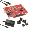 Evaluation Boards - Analog to Digital Converters (ADCs) -- 296-42182-ND