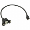 USB Cables -- 1528-1574-ND
