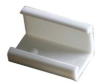 CLOSED END DUST COVER 4 POS, POLYESTER -- 50H6807