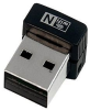StarTech.com USB 150Mbps Mini Wireless N Network Adapter - N -- USB150WN1X1