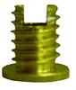 B2T Metric Threaded Brass Insert -- B2T-580-10.0