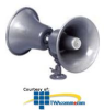 Avaya BI-Directional Horn Loudspeaker -- 5331-211