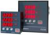 Energy meter, harmonics, 1A, 85-253Vac/dc -- Dranetz ES230S1AS