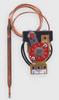 Remote Sensing Thermostat with Limiter, Skeleton Type -- LABOR LMISTAT LR - Image