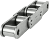 Double Pitch Conveyor Series Roller Chain -- C2000 - Image