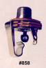 Standard Telephone Jack -- 858 - Image