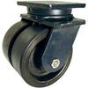Dual Wheel Caster -- 2-95 Series