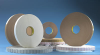 3M(TM) Adhesive Transfer Tape 450XL Tan, 1 in x 750 yd 1.0 mil, 9 per case Bulk -- 021200-26534