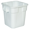 Rubbermaid Square Brute Containers -- 6437