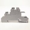 2.5 mm Double Level Terminal Block -- 1492-JD3 - Image
