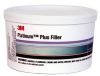 3M Platinum 31181 Filler - Paste 6 fl oz Can - 31181 -- 051131-31181