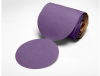 3M Cubitron II 775L Coated Ceramic Aluminum Oxide Disc Roll 120 Grit - 5 in Diameter - Linered w/tab - 86807 -- 051125-86807