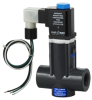 Plast-O-Matic Series EASMT & EASYMT PTFE Bellows Solenoid Valves -- 88393 -- View Larger Image