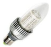 (05 Watt) Dimmable LED Candle Bulb -- CAND-DIM-HP5