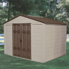 SUNCAST Storage Buildings with 474 Cubic Foot Capacity -- 5731300