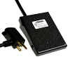 Series 862 - Ergonomic Light Duty Foot Switch -- 862-5330-01 - Image