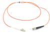 Reference Cable, FC to LC, Simplex 62.5, 1-m -- FORC-FCLC-1M