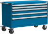 Heavy-Duty Mobile Cabinet -- R5BJE-3008 -- View Larger Image