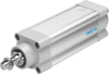 Electric actuator -- ESBF-BS-40-100-16P -Image