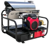 Pressure-Pro Professional 4000 PSI Pressure Washer -- Model 6012PRO-10G